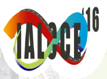Oproep (Engelstalig): Call for Papers IALCCE 2016